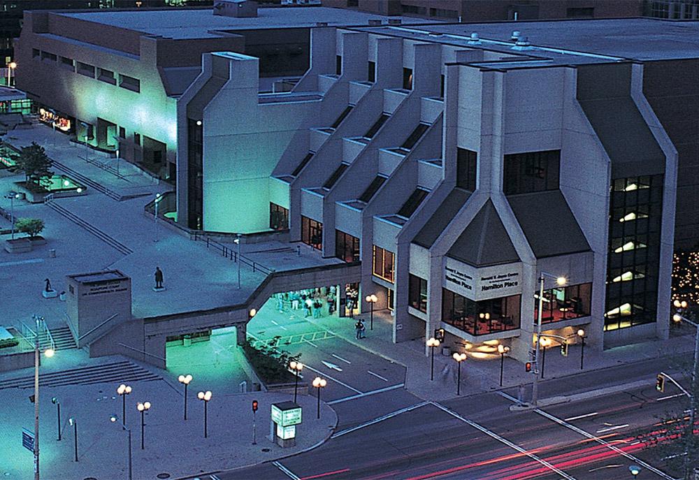 Hamilton   March 31 – April 3, 2022